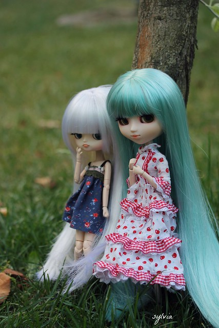 cinderella & Bonnie