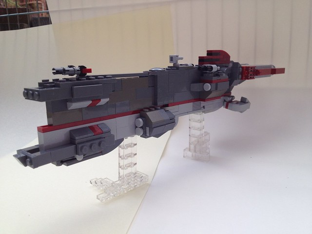Pennyroyal-class Frigate