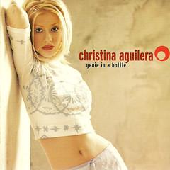 Christina Aguilera – Genie in a Bottle