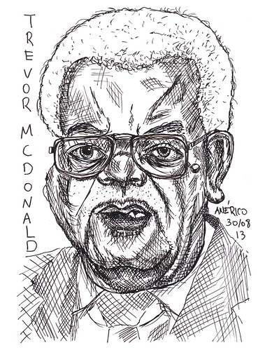 (54) Trevor McDonald, former news presenter by americoneves