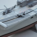 Illustrious Model - Ski Jump Detail