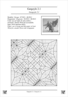 Gargoyle 2.1 cp (diagrams ready)