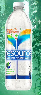 Resource Water bottle