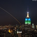 LADEE launch from NYC! (EXPLORED) by Ben_Cooper