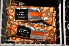 KAPITI New Zealand Ice Cream in Malaysia 5