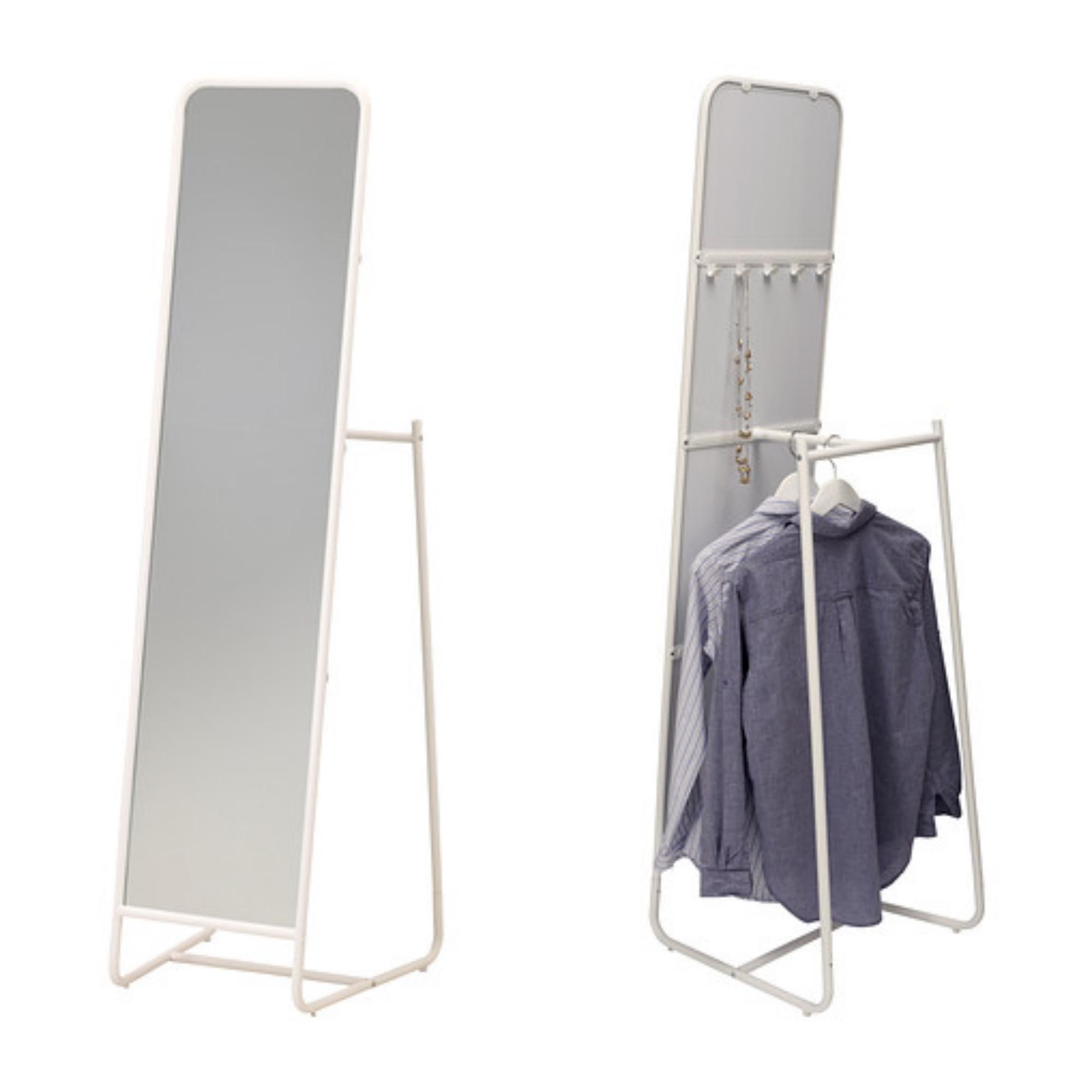 Mi nuevo espejo joyero y tienda vintage en gij n - Espejo cuerpo entero ikea ...
