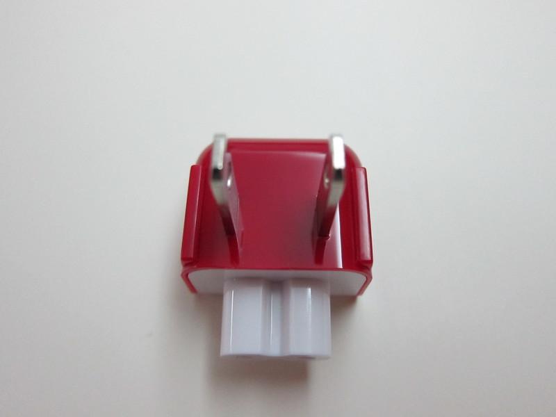 Twelve South PlugBug World - US/Canada/Japan Adapter