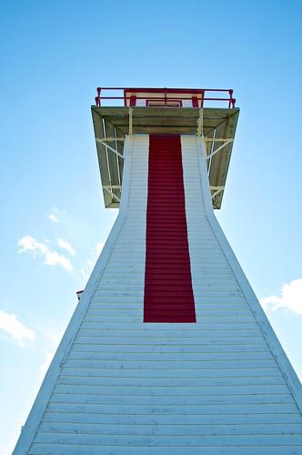 lighthouse canada nikon princeedwardisland pei northport rangelight 2013 afsdxvrzoomnikkor18105mmf3556ged northportrangelight albertonsouthharbourlighthouse