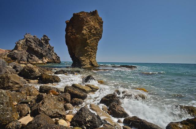 Playa del Sombrerico II