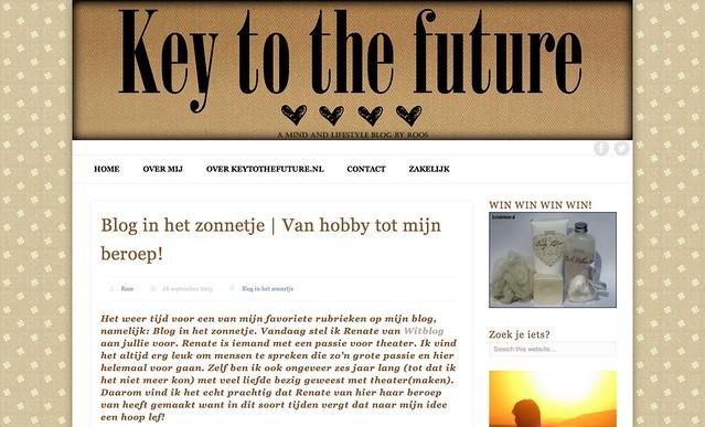 Keytothefuture.nl