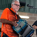High Performance with guest Belton Richard at the KBON Fan Appreciation Festival, Rayne, Oct. 5, 2013