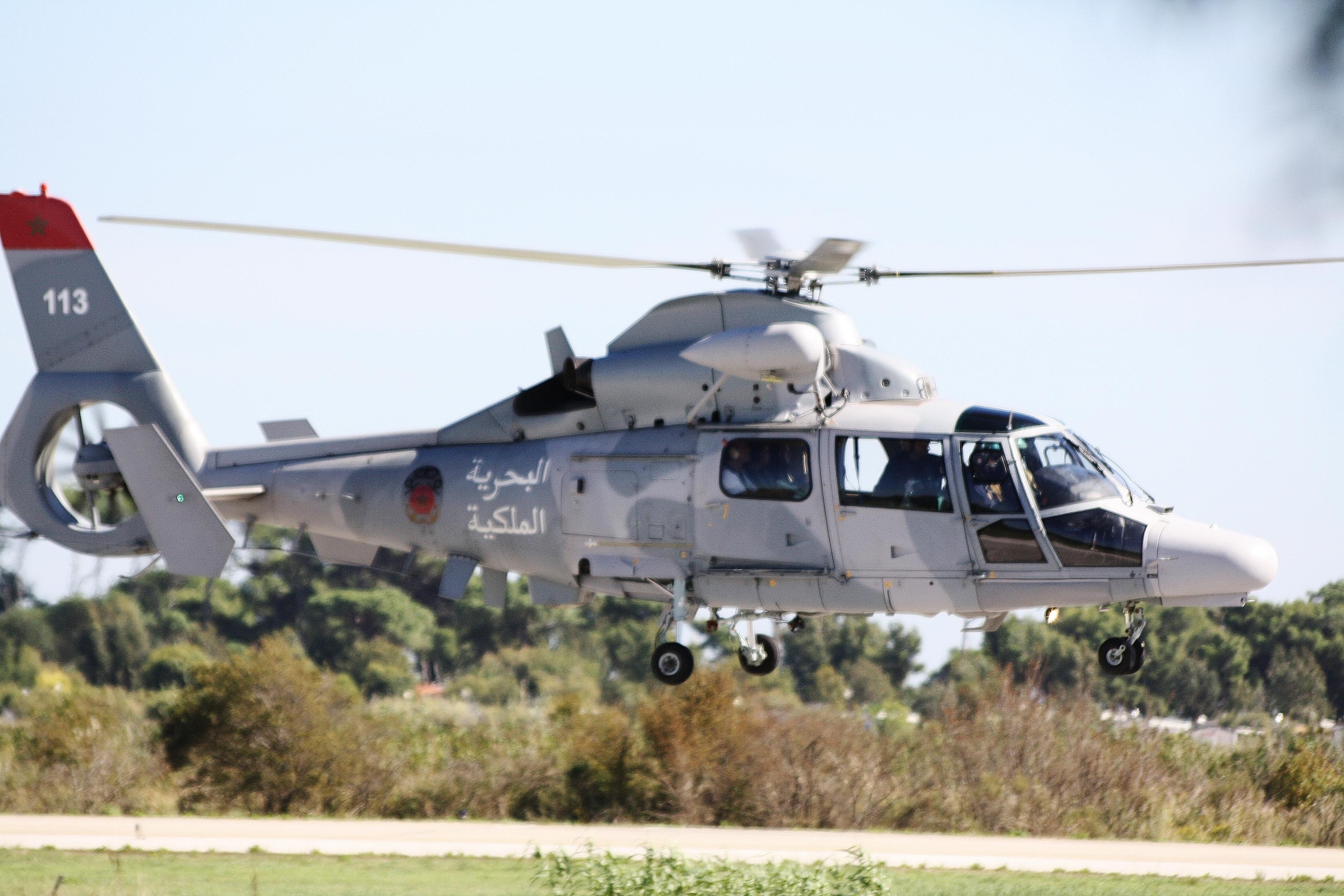 Photos Helicopteres de la MR - Page 4 10156493134_e9f0603d6d_o