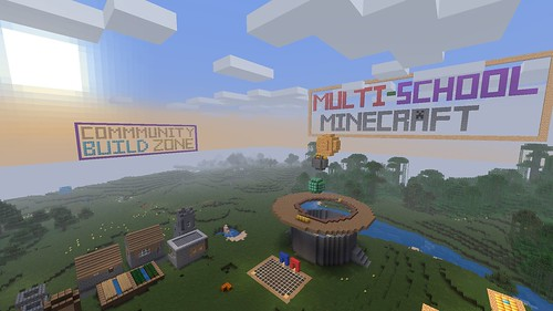 Community-Build-MSM-sign