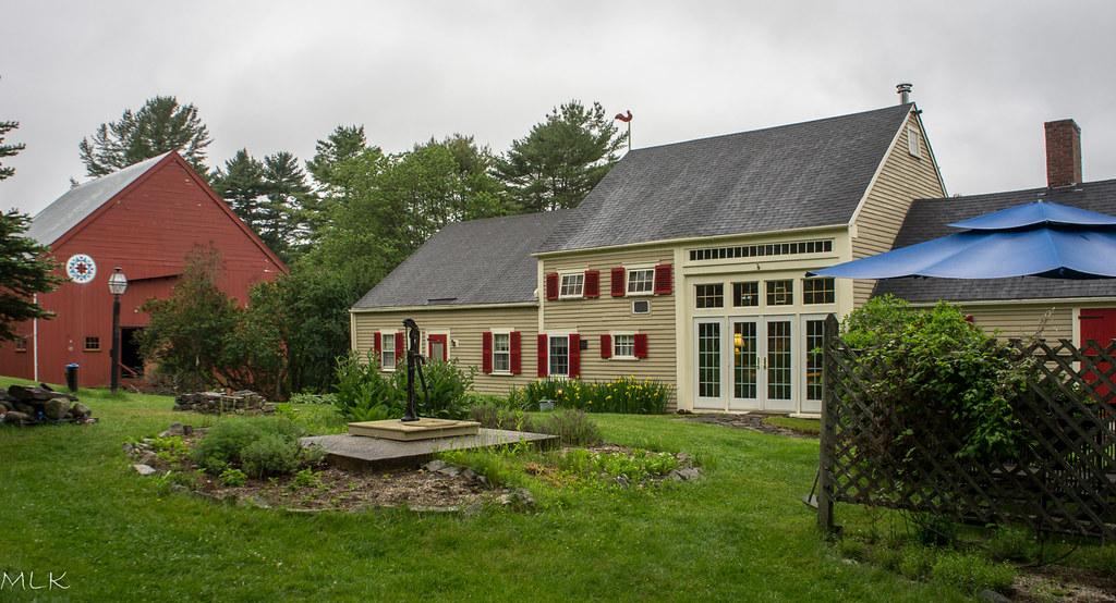 Hotels Near Westport Island Maine