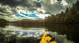 Lake Oolenoy
