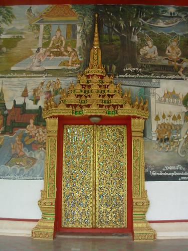Vientiane 2007-Wat Inpeng (3)