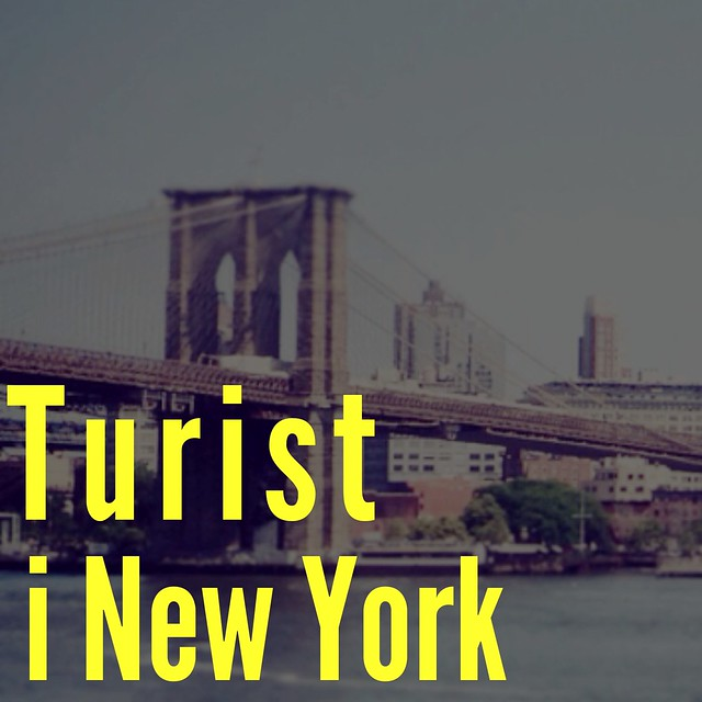 Turist i New York - profile pic