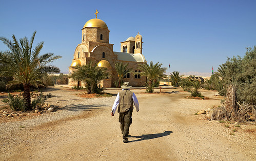 Iglesia Ortodoxa, Betania
