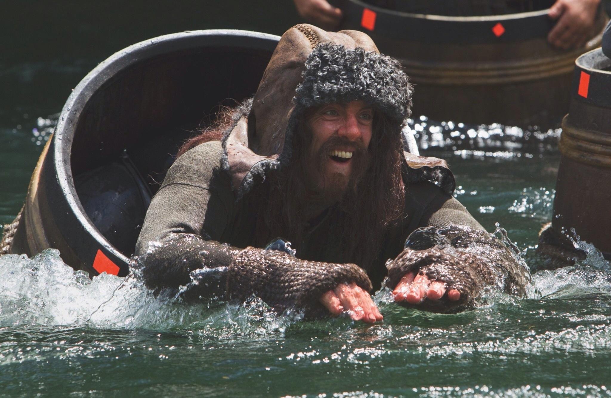 Le Seigneur des Anneaux / The Hobbit #3 10731977683_8aef2fc60d_o