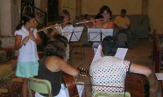 Audicion flauta