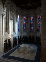 Bourbourg - St John the Baptist, Chapel of Light (13)
