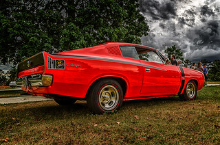 Chrysler Valiant Charger