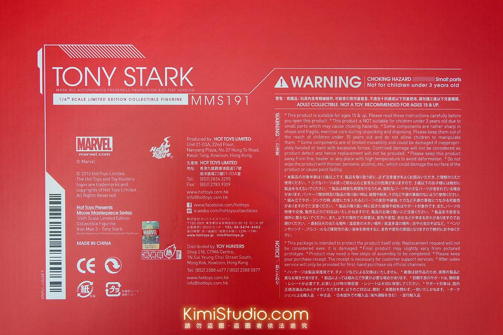2013.09.11 Hot Toys MMS191 Tone Stark-002