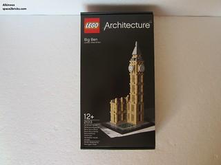 Lego Architecture 21013 p1
