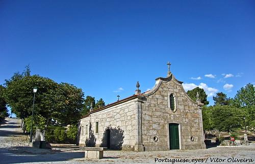 Santuário de São Torcato - Portugal
