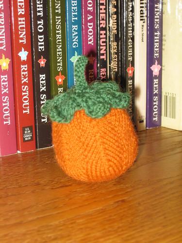 1888 Knit Orange