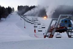Jasenská dolina: Lyžovanie aj zábava na snowtubingu