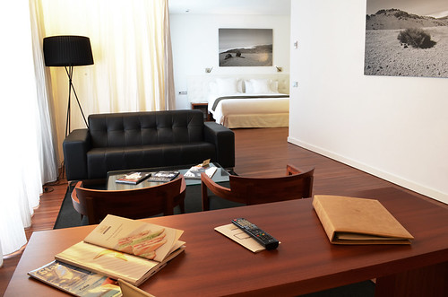 Bedroom, Hotel Mencey, Santa Cruz, Tenerife