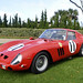 1962 Ferrari 250 GTO at Amelia Island 2012 by gswetsky