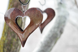 Rusted Icy Hearts