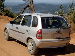 Chevrolet Corsa Classic GL 2003