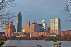 Austin, Texas 2013
