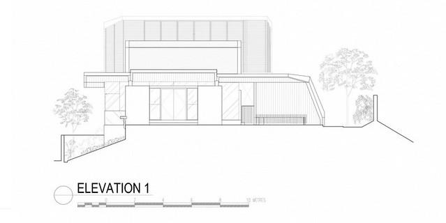 11557457585 8963ff6de3 z Thiết kế ngôi nhà trên đường Andrew/ Hãng a dlab