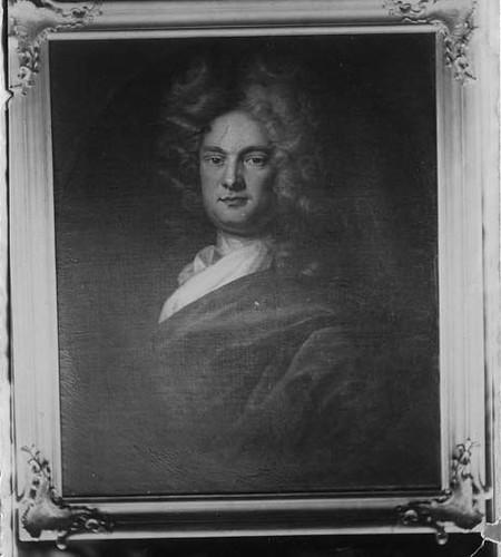 Jean René Giberne (d.1706)
