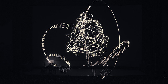 Lumière by Robert Henke