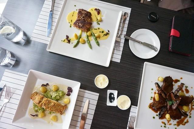 soleil - european french cuisine - PJ-012