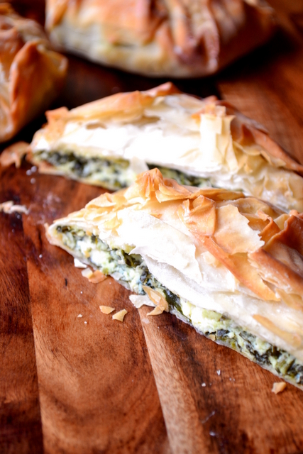 Feta Borek Recipe (2)