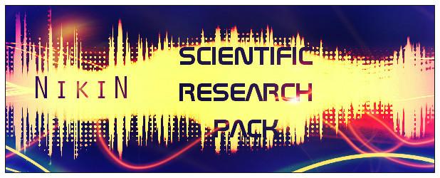 NikiN Sci Pack