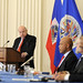 Permanent Council Receives President of Haiti