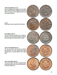 Grading Guide for Early American Copper Coins p95