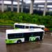 Shanghai Bus ShenchongLine W0B SXC6105G3A