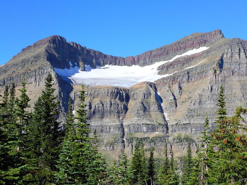 IMG_3733 Piegan Glacier from Siyeh/Piegan Pass Trail