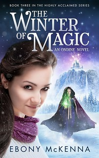 Ebony McKenna, The Winter of Magic