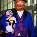 MegaCon 2014 - EPCOT JOUNEY INTO IMAGINATION - DREAMFINDER & FIGMENT