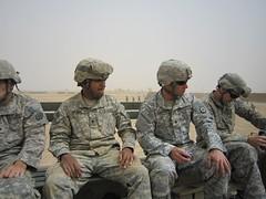 Iraq Tour 814