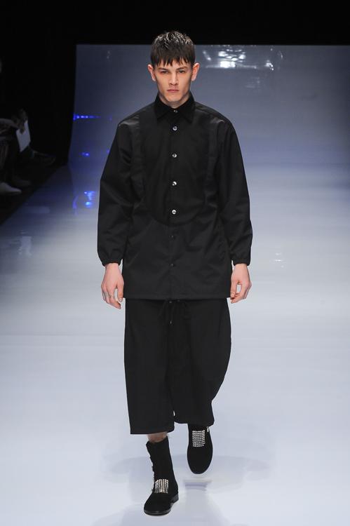 FW14 Tokyo KIDILL001_Luke Worrall(Fashion Press)